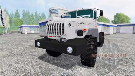 Урал-44202-0311-72М для Farming Simulator 2015