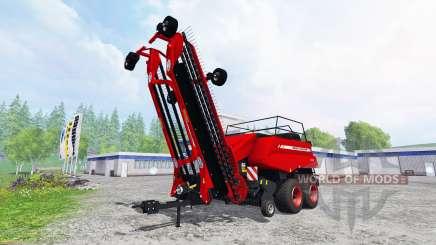 Massey Ferguson 2290 v2.2 для Farming Simulator 2015