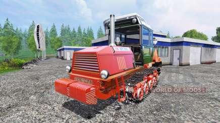 ВТ-150 для Farming Simulator 2015