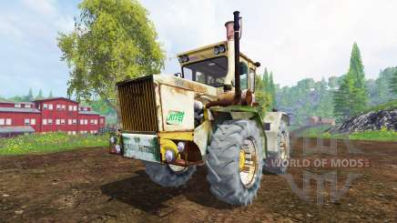 RABA Steiger 245 [kuncsorba] для Farming Simulator 2015