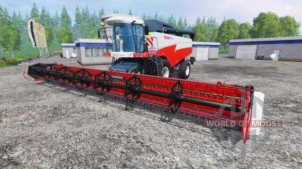 Торум-760 v2.0 для Farming Simulator 2015