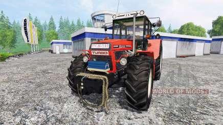 Zetor ZTS 16245 v3.0 для Farming Simulator 2015