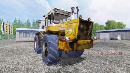RABA Steiger 245 [devavanya] для Farming Simulator 2015