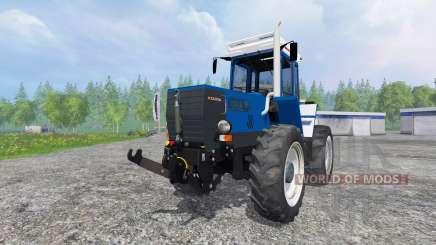 ХТЗ-16131 v2.0 для Farming Simulator 2015