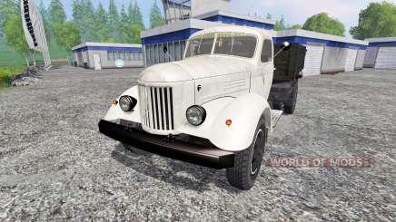 ЗиЛ-164 v1.1 для Farming Simulator 2015
