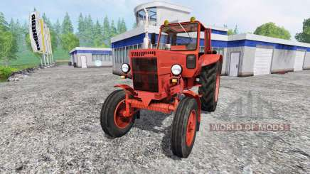 МТЗ-80 для Farming Simulator 2015