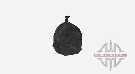 Пакет с мусором для Farming Simulator 2017