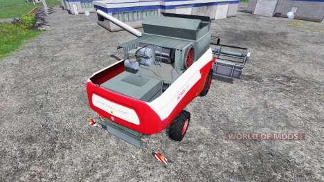 Акрос 530 для Farming Simulator 2015