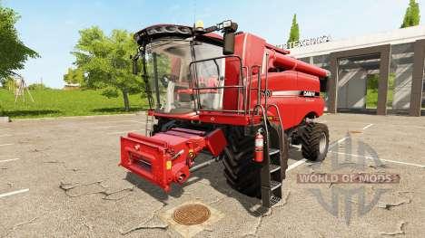 Case IH Axial-Flow 7130 для Farming Simulator 2017
