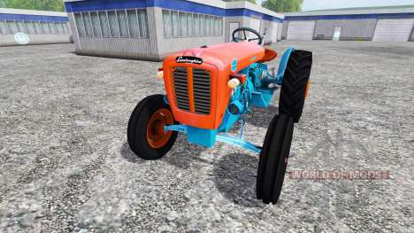 Lamborghini 1R для Farming Simulator 2015