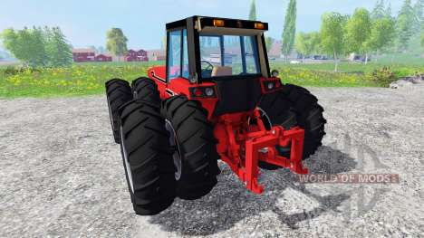 IHC 4788 для Farming Simulator 2015
