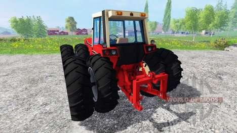 IHC 3788 для Farming Simulator 2015