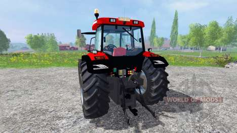 McCormick MTX 120 для Farming Simulator 2015