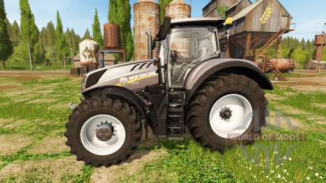 New Holland T7.270 для Farming Simulator 2017