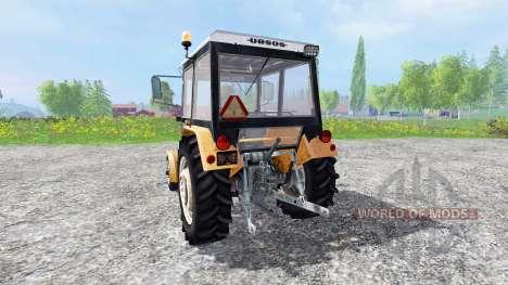 Ursus C-330 [cab] для Farming Simulator 2015