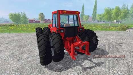 IHC 3388 для Farming Simulator 2015