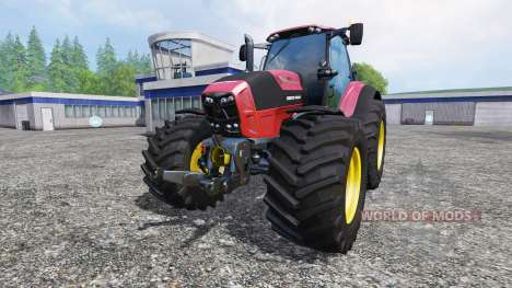 Deutz-Fahr Agrotron 7250 Turbo для Farming Simulator 2015