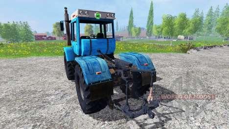 ХТЗ-17021 v2.0 для Farming Simulator 2015