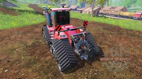 Case IH Quadtrac 620 Turbo для Farming Simulator 2015