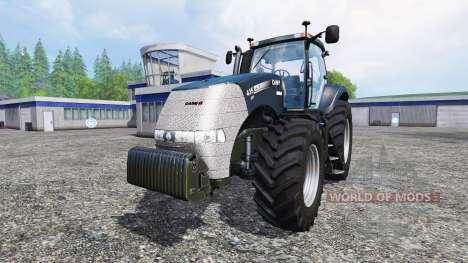 Case IH Magnum CVT 435 для Farming Simulator 2015