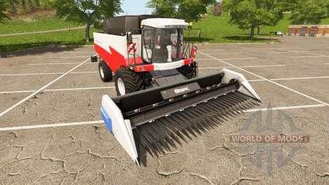 Stark Industries SCT 635 B для Farming Simulator 2017