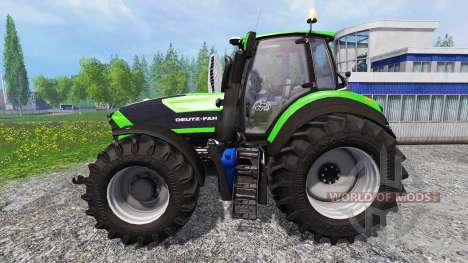 Deutz-Fahr 9340 для Farming Simulator 2015