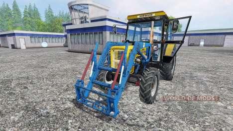 Ursus C-360 4x4 для Farming Simulator 2015