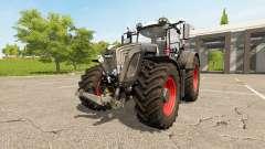 Fendt 936 Vario Black Beauty [pack] для Farming Simulator 2017
