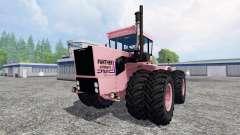 Steiger Panther III PTA 310