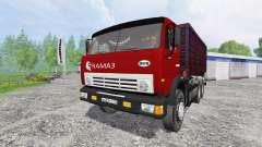 КамАЗ-45143 v1.2