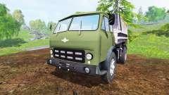 МАЗ-500 v1.1