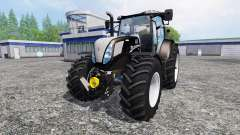 New Holland T7.240 [black]