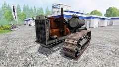 Сталинец-60