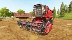 Case IH 1660 Axial-Flow для Farming Simulator 2017