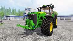 John Deere 8530 [washable]
