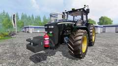 John Deere 8530 v3.0 [black limited edition]