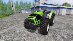 Deutz-Fahr 5250 TTV [pack]