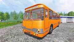 ЛиАЗ-677 v3.0