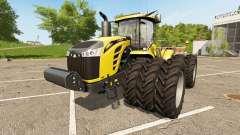 Challenger MT955E [pack] для Farming Simulator 2017