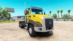 Caterpillar CT660 v1.3.1 для American Truck Simulator