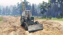 МТЗ-82 v3.0 для Spin Tires