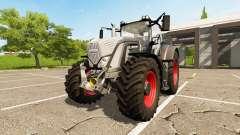 Fendt 930 Vario для Farming Simulator 2017