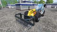 Liebherr TL 432-7 для Farming Simulator 2015