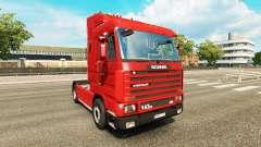 Scania 143M 500 для Euro Truck Simulator 2