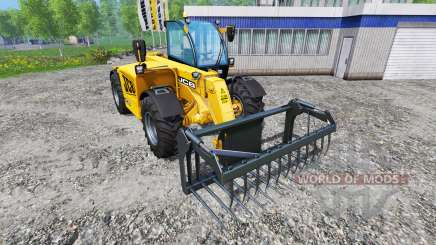JCB 531-70 для Farming Simulator 2015
