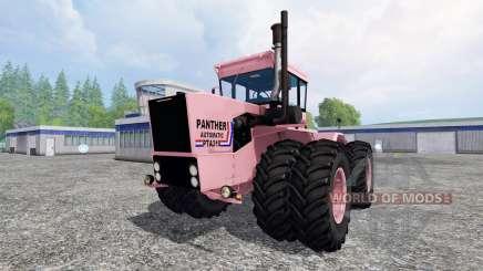 Steiger Panther III PTA 310 для Farming Simulator 2015