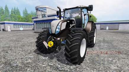New Holland T7.240 [black] для Farming Simulator 2015