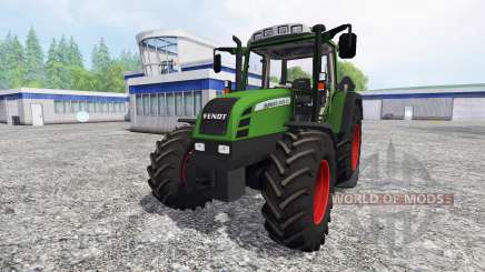 Fendt Farmer 308 Ci для Farming Simulator 2015