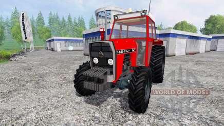 IMT 590 DV v2.0 для Farming Simulator 2015