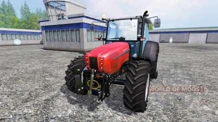Same Dorado 3 90 v1.3 для Farming Simulator 2015